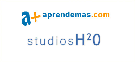 Aprendemas.com patrocina Studios H2O