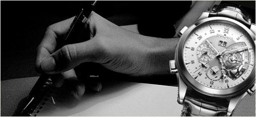 Se buscan editores para blog de relojes