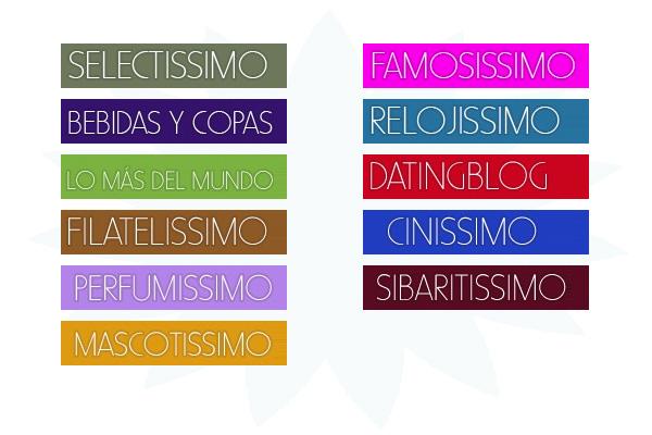 Nuevo diseño de nuestra Red de Blogs